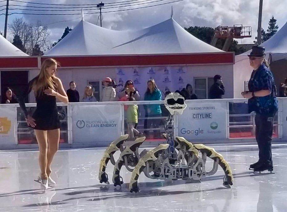RobotOnIce_PolinaEdmunds